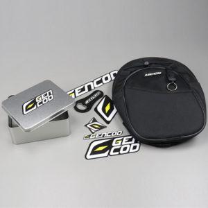 Accessoires equipement Gencod