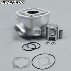 Cylindre Derbi euro 2 Gencod
