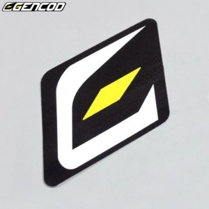 Sticker Gencod